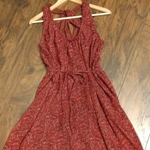 Converse All-star Dress